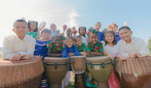 Children of the World Concert @ Sanctuary