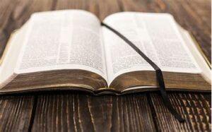 Men's Bible Study @ Rooms 120/122