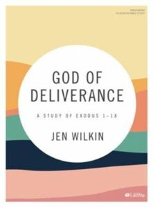 """Women's Bible Study - """"God of Deliverance"""" @ Library"""